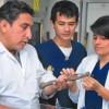 Científico Peruano crea protesis de Hueso Humano