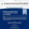 II congreso Internacional del Gas Natural