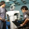 Estudiar Ingenieria Mecatronica en la UNI