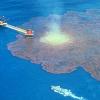 Gas metano entorpece contener fuga del petroleo en el Golfo