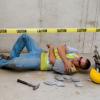 Reporte de accidentes laborales vía internet