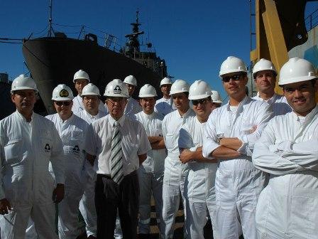 Ingeniero-naval